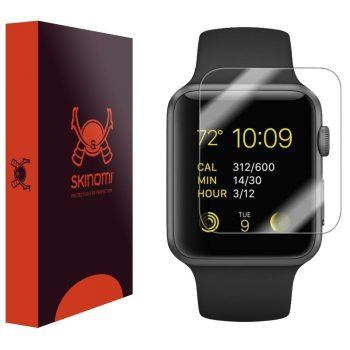 migliori pellicole per Apple Watch Skinomi