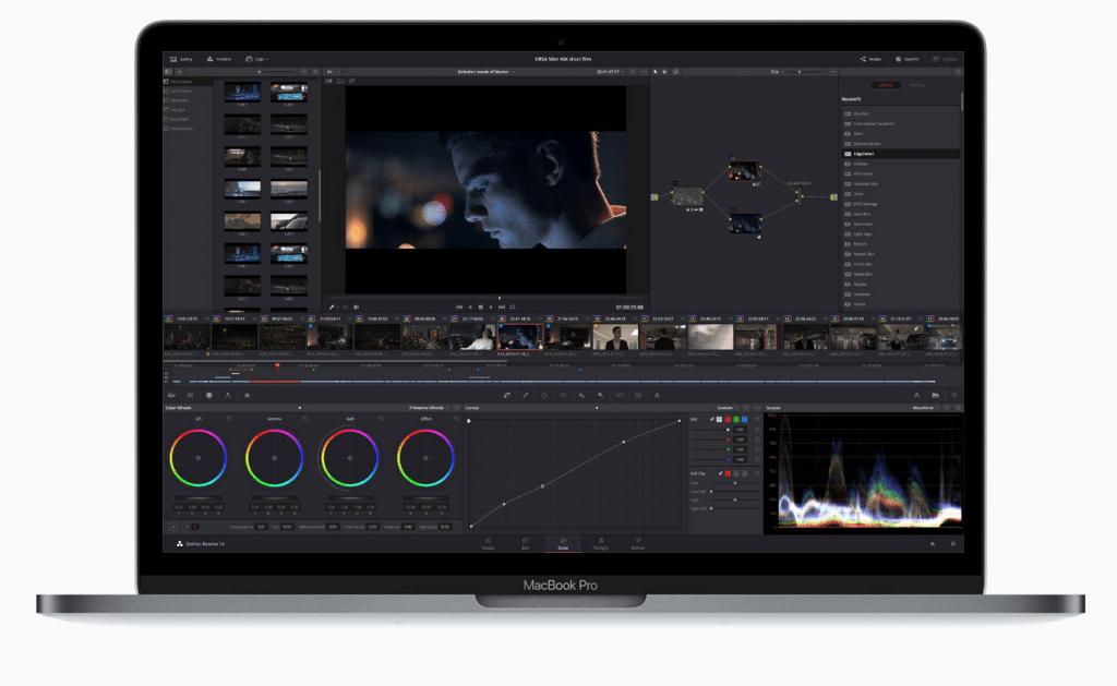 MacOS High Sierra 5
