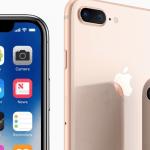 caricatori wireless Apple iPhone X