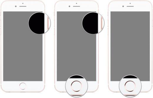 dfu iOS 11