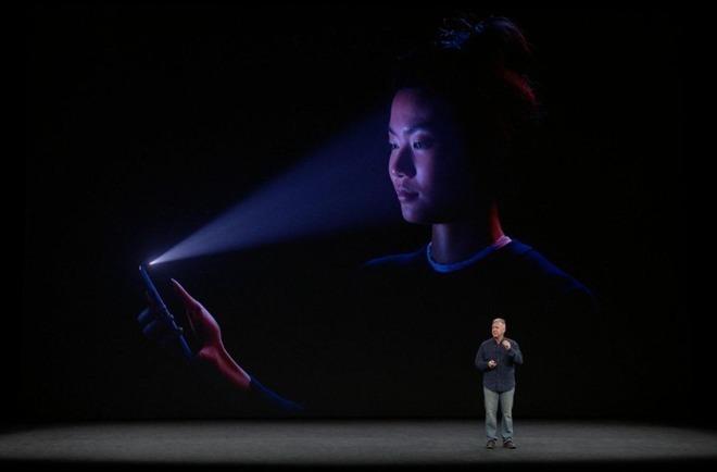 produzione di iPhone X China