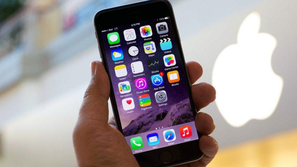 ricordarsi password iPhone
