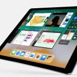 iPad iOS 11 in ambito lavorativo