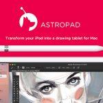 Astropad standard adv