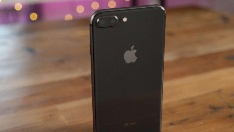 spegnere l'iPhone senza usare il tasto