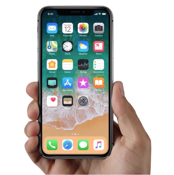 Disabilitare il True Tone iPhone X