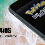 NDS4IOS pokemon