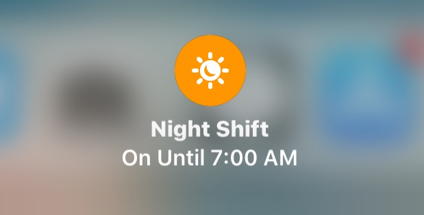 night shift ora