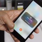 registrare lo schermo con iOS 11 iPhone