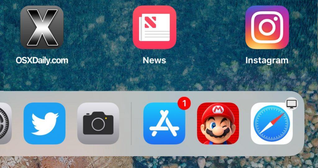 nascondere le app suggerite