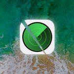 blocco iCloud in iOS 11