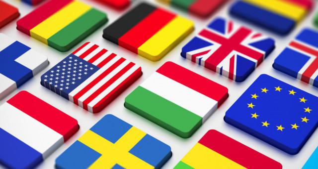 migliori app iOS per imparare una nuova lingua