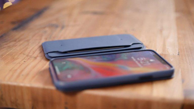 produzione di iPhone X
