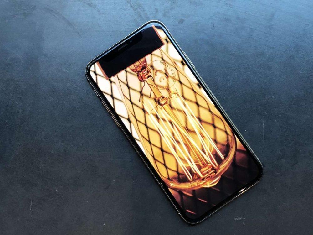 migliori sfondi iPhone X