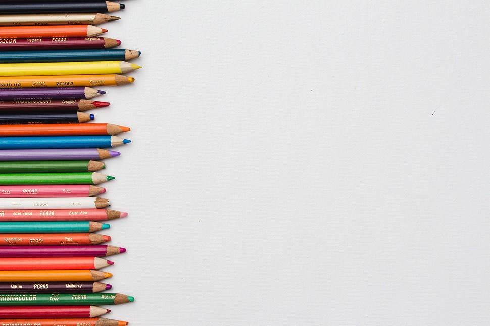 migliori sfondi iPhone X matite