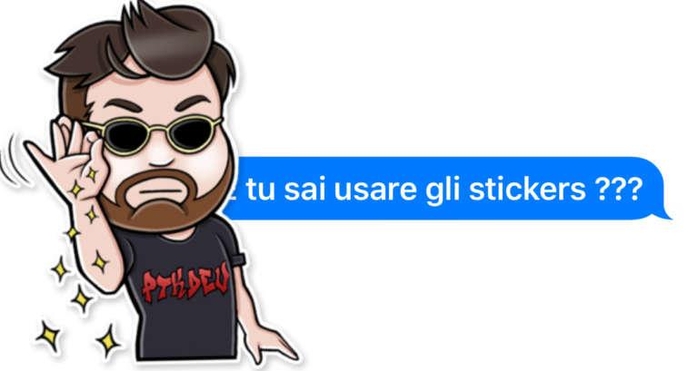 Amanti degli stickers iMessage e volete imparare ad usarli al meglio? Ecco a voi come usarli e modificarli per personalizzare le vostre chat di iMessage