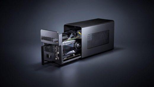 Razer Core X info