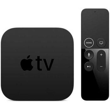 abbonamenti su Apple TV 4