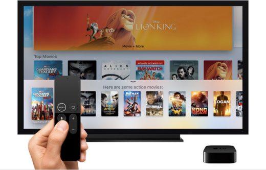 abbonamenti Apple TV