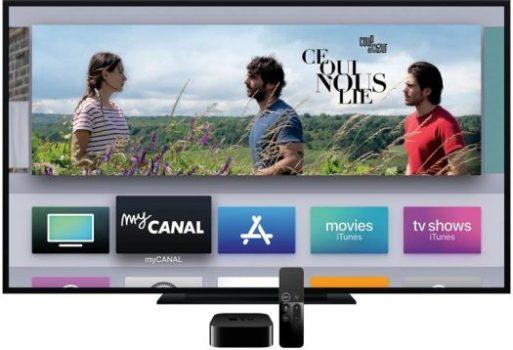 canal+ app