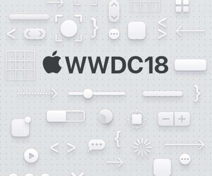 WWDC 2018 sfondo