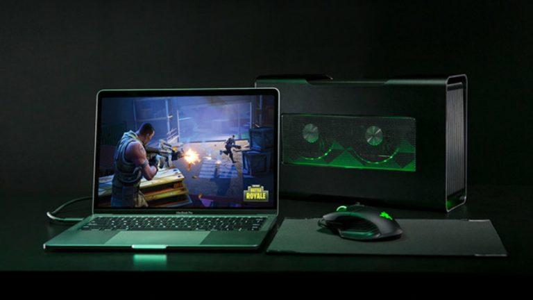 Razer Core X anteprima