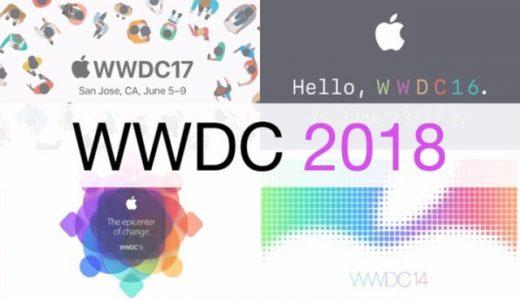 MacPad Pro WWDC 18