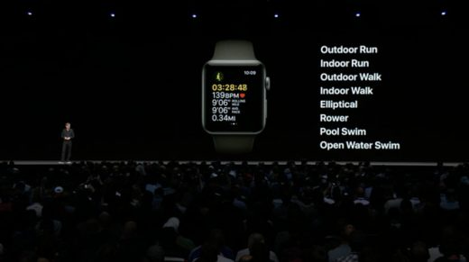 WatchOS5 news