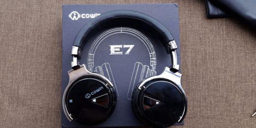 Cowin E7 Anteprima