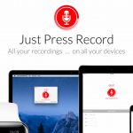 Just Press Record 2