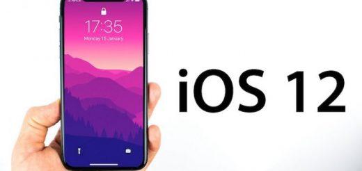 iOS 12 è stato svelato