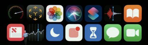 iOS 12 Performance