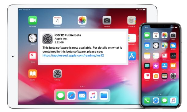 dispositivi compatibili iOS 12