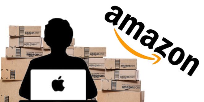 Le offerte Amazon di Mr.Apple