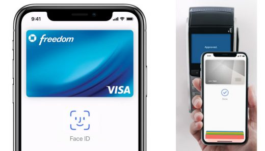 Come usare e configurare Apple Pay su iPhone: Face ID