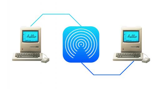 Dock Mac 1