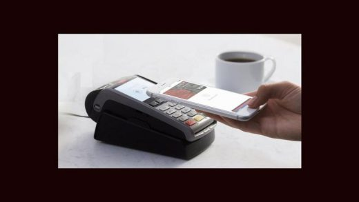 Come usare e configurare Apple Pay su iPhone: POS