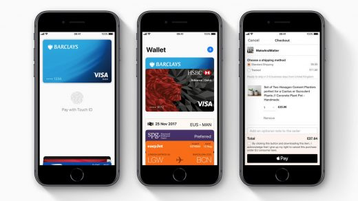 Come usare e configurare Apple Pay su iPhone: iPhone