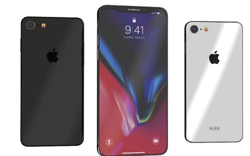 prossimi prodotti Apple
