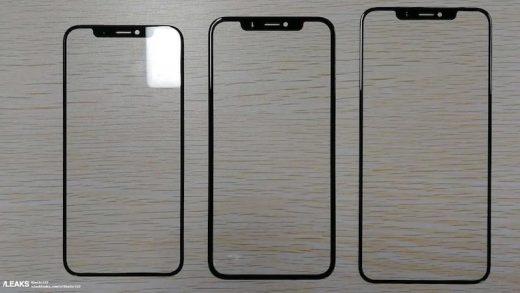 dimensione nuovi iPhone