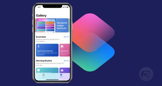 Siri Shortcuts 3