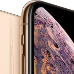 Unboxing iPhone Xs Max gold