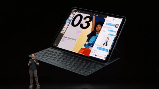 nuovo iPad Pro 2018 3