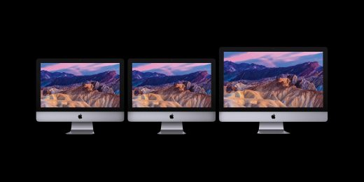 There's more in the Making: iMac