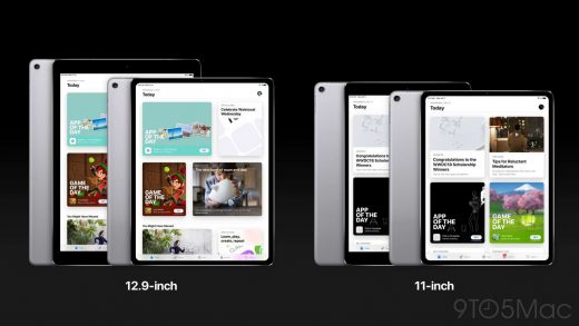 There's more in the Making iPad
