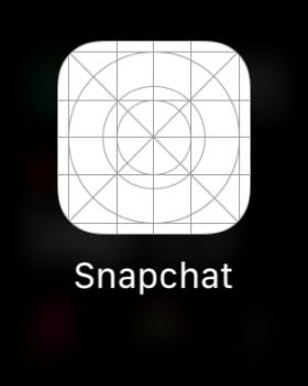 Eliminare le app bianche dall'iPhone o iPad 2