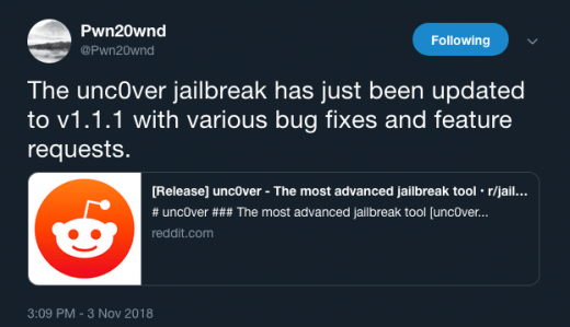 uncover v1.1.1