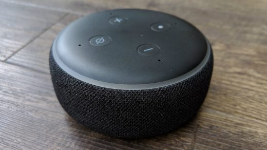 Amazon Echo dot 3 4