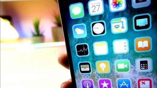 Eliminare le app bianche dall'iPhone o iPad