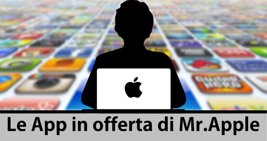 app in offerta